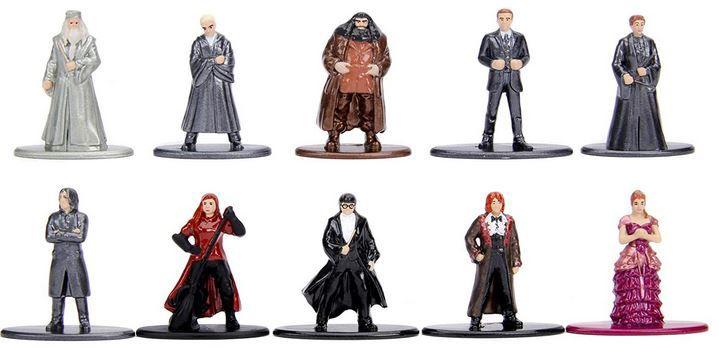 Dickie Toys Harry Potter 20 Metall Sammelfiguren für 23,69€ (statt 38€)