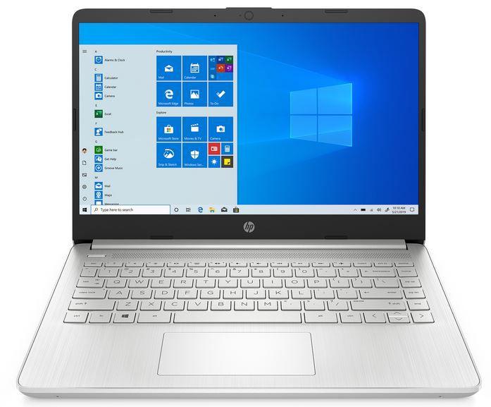 "HP 14s-fq1155ng – 14Zoll FHD Notebook mit Ryzen5 8GB RAM 512GB SSD für 562,54€ (statt ""692€"")"
