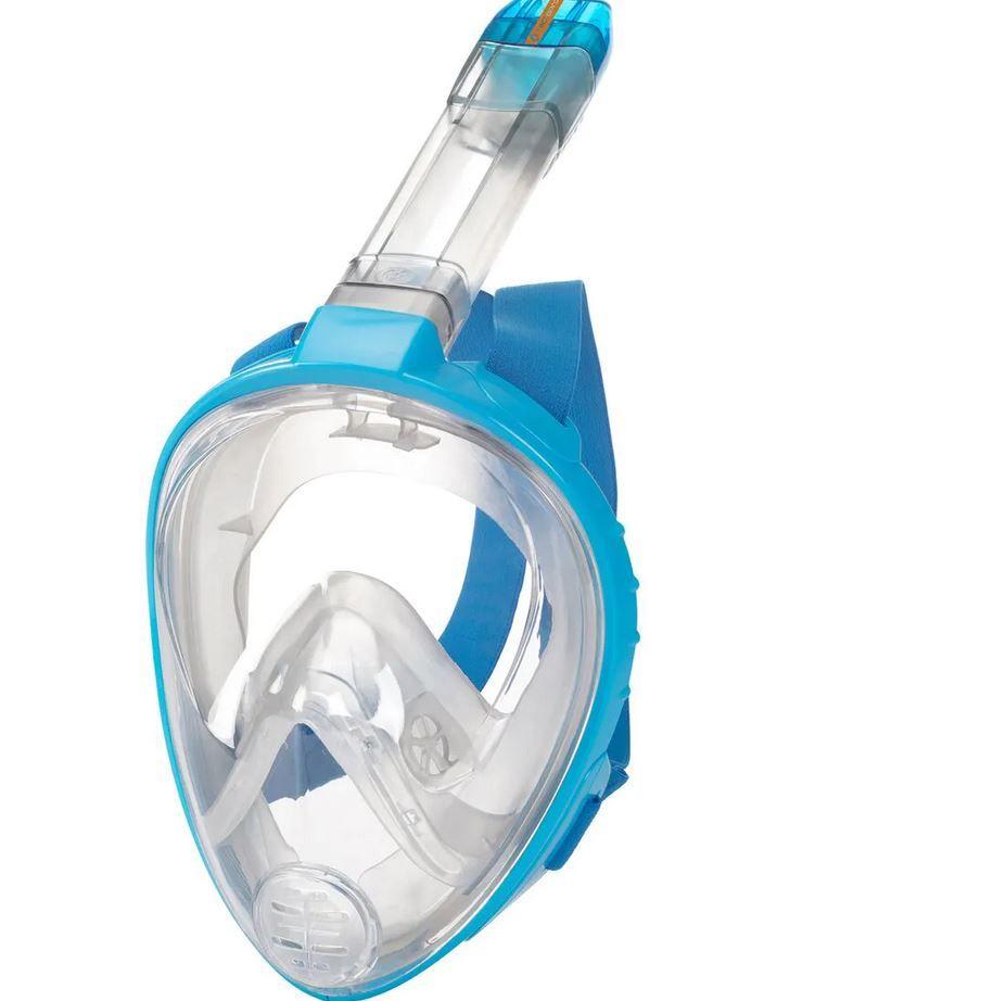 TECNOpro Fullface M9 C KINDER Vollgesichts Tauchmaske ab 11,54€ (statt 35€)