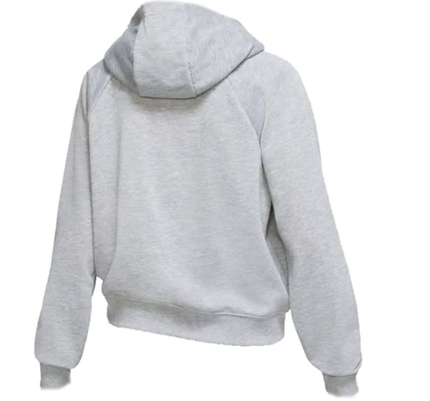 Nike W Swsh grauer Damen Hoody für 30,89€ (statt 39€)