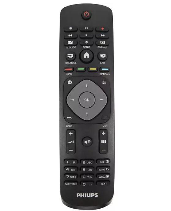 PHILIPS 32 PHS 5505/12   32 Zoll HDready TV  für 139€ (statt 206€) +gratis 1 Monat Magenta TV Disney+