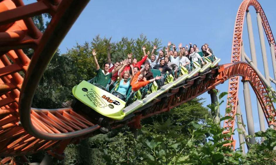 Holiday Park Hassloch   Tickets ab 26,99€ (statt 39€)