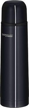 Thermos ThermoCafe Edelstahlflasche 0,5l in schwarz für 9,99€ (statt 20€)