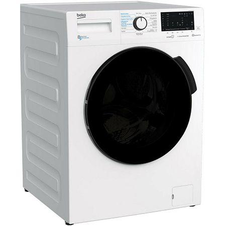 Beko WDW8716STB Waschtrockner 8/5kg für 333€ (statt 529€)