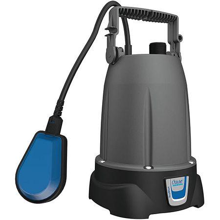 Oase 47750 ProMax Rain 4000 – Kleine ergonomische Regenfasspumpe mit Filter für 37,20€ (statt 57€)