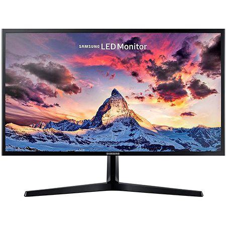 Samsung S24F356FHR 23,5 Zoll Full-HD Monitor für 99€ (statt 115€)
