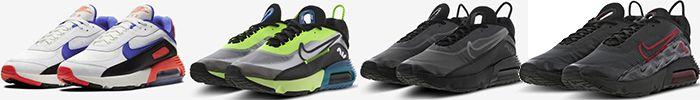 Nike Air Max 2090 Herrensneaker   für 79,99€ (statt 130€)