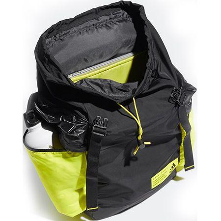 Adidas Performance Sportrucksack in neongelb / schwarz für 14,93€ (statt 30€)