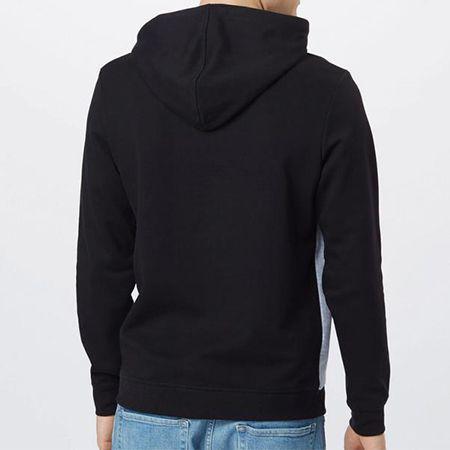 Jack & Jones Sweatshirt   Jenson   in hellgrau/dunkelgrau für 16,74€ (statt 40€)