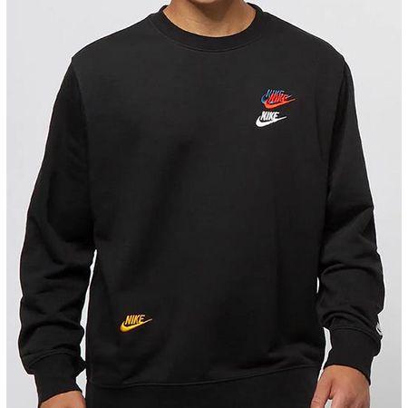 Nike Sweatshirt – M NSW SPE+ FT CRW M FTA für 44,99€ (statt 58€)