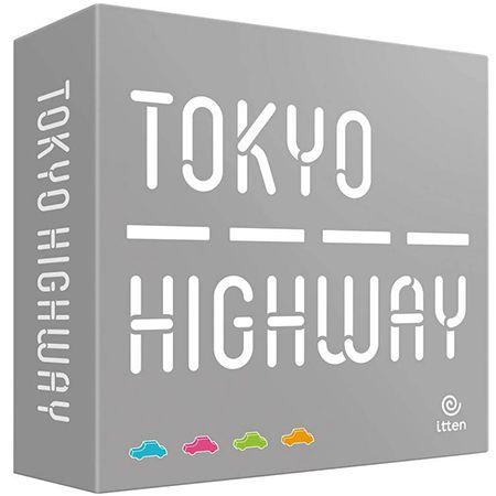 Tokyo Highway – Geschicklichkeitsspiel für 17,99€ (statt 26€)