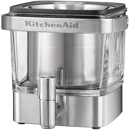 KitchenAid Artisan Cold Brew – Kaffeebereiter für 99€ (statt 129€)