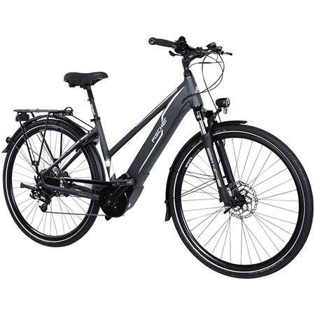 28″ E-Bike – VIATOR 5.0i – mit 10-Gangschaltung und 11.6 Ah Akku für 1703,10€ (statt 2.754€)