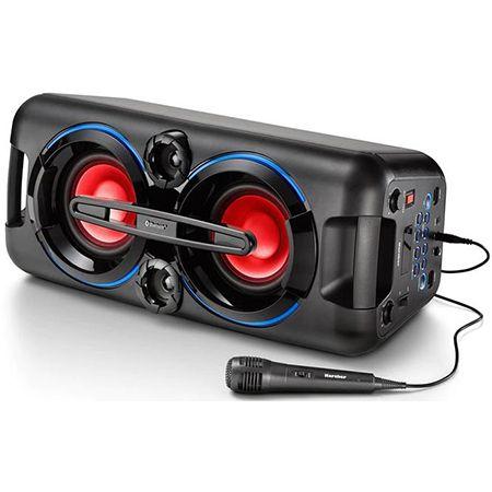 Karcher PS 4460 – Bluetooth Soundanlage für 99,99€ (statt 149€)