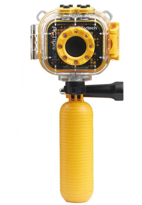 VTECH Kidizoom Action Cam HD Kamera für 35€ (statt €60)