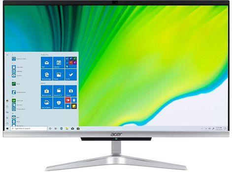 ACER Aspire C24 963 All in One PC mit 23,8, i5, 8GB RAM, 512GB SSD für 689,99€ (statt 791€)