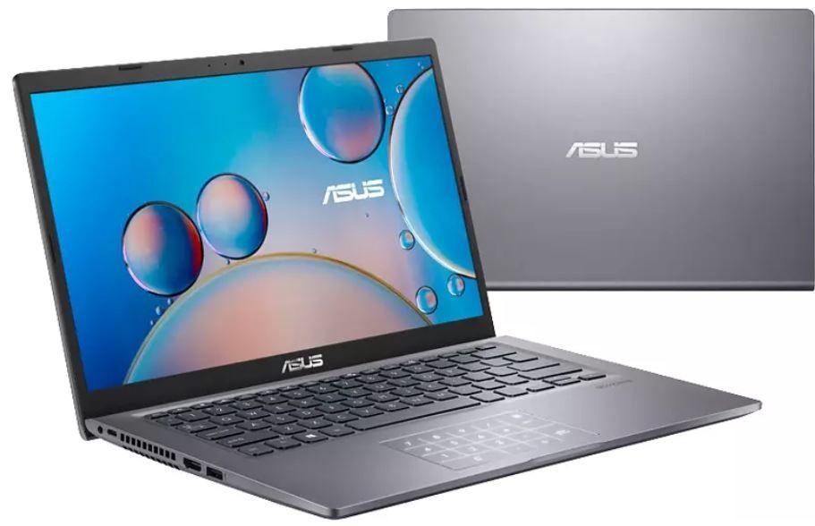 ASUS R465JA   14 Zoll FullHD Notebook i3 8GB RAM + ext. DVD Brenner für 434€ (statt 531€)