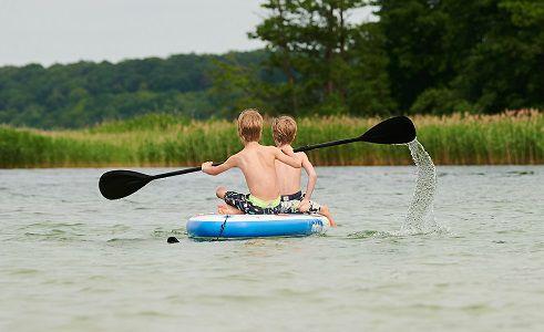 Gratis: 1 wöchiges Feriencamp in MV für Kinder aus den Hochwassergebieten