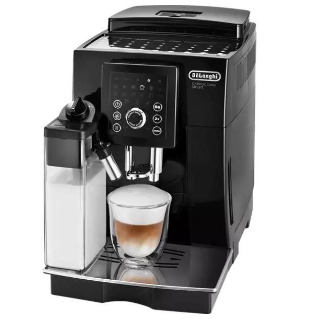 Media Markt Haushaltshelfer: z.B. DELONGHI ECAM 23.266.B Kaffeevollautomat für 339€ (statt 449€)