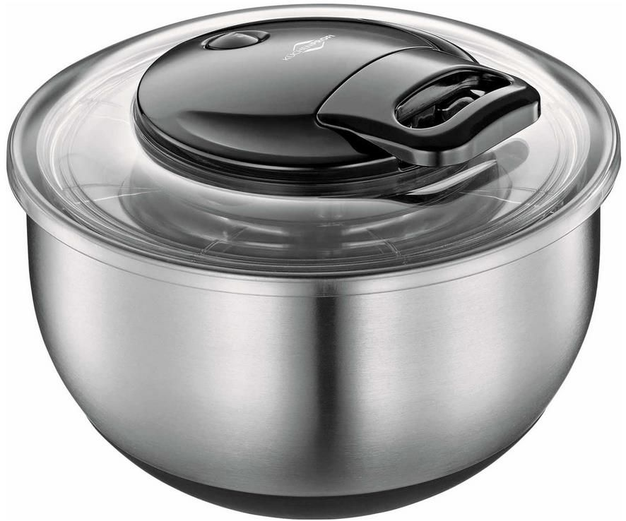 Küchenprofi Salatschleuder Turbo für 31,45€ (statt 46€)