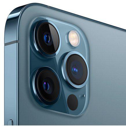 Apple iPhone 12 Pro Max mit 256GB in Pazifikblau für 1.079€ (statt 1.135€)