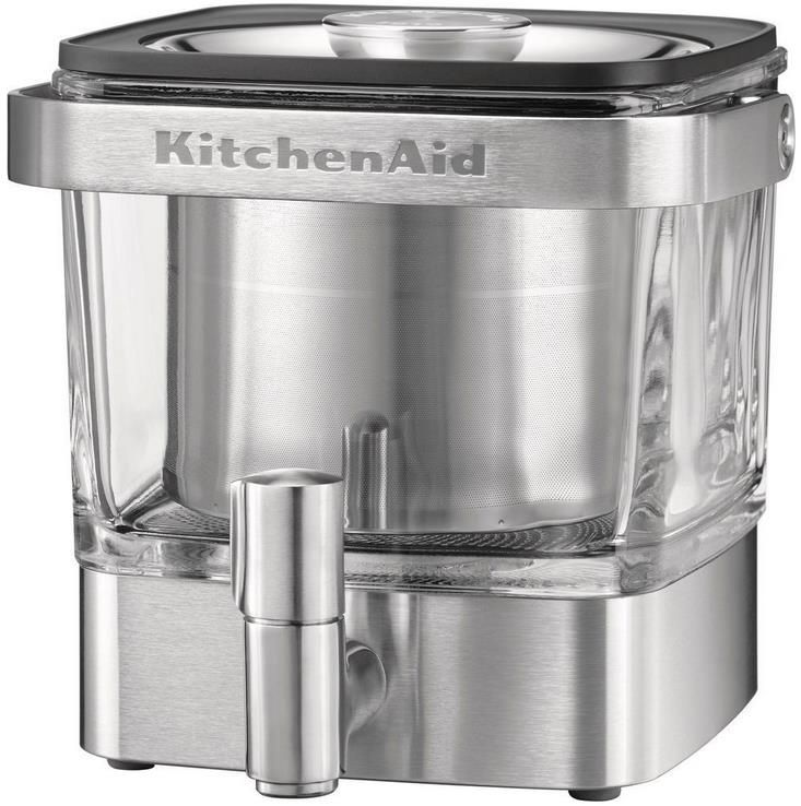 KitchenAid Artisan Cold Brew   Kaffeebereiter für 99€ (statt 129€)