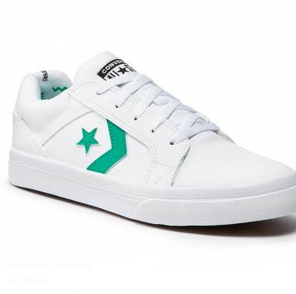 Converse El Distrito 2.0 Sneaker in 2 Designs für je 32,30€ (statt 48€)