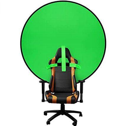 JIGA Greenscreen mit ∅142cm für 17,99€ (statt 30€)