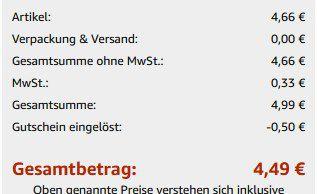 8x Knorr Großmutters Geheimnis Eintopf Deftiger Linsentopf mit Speck für 4,49€ (statt 8€)   Prime Sparabo