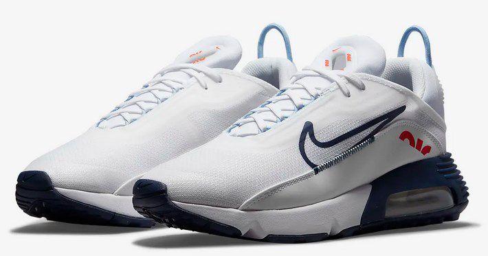 Nike Air Max 2090 Sneaker für 84,90€ (statt 150€)