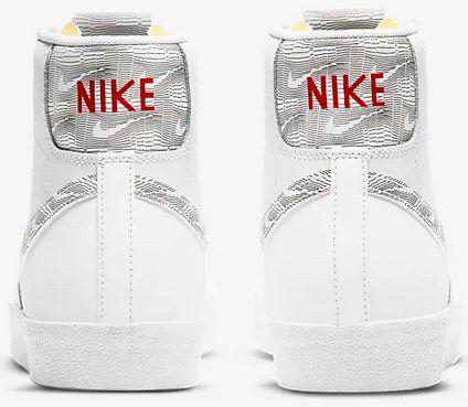 Nike Blazer Mid 77 für 65,98€ (statt 70€)   bis 49,5