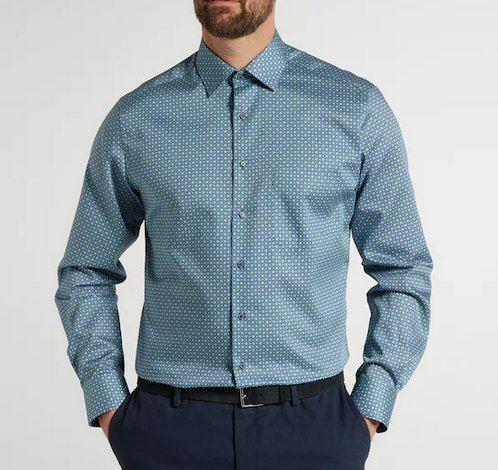 Eterna Langarmhemd MODERN FIT in 2 Farben ab 23,12€ (statt 29€)