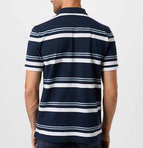 Timberland Poloshirt YD Blau für 27,45€ (statt 40€)