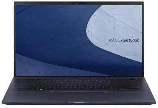 Asus ExpertBook B9450FA   14 Zoll Notebook (i5, 8GB RAM, 1TB SSD) für 899€ (statt 1199€)