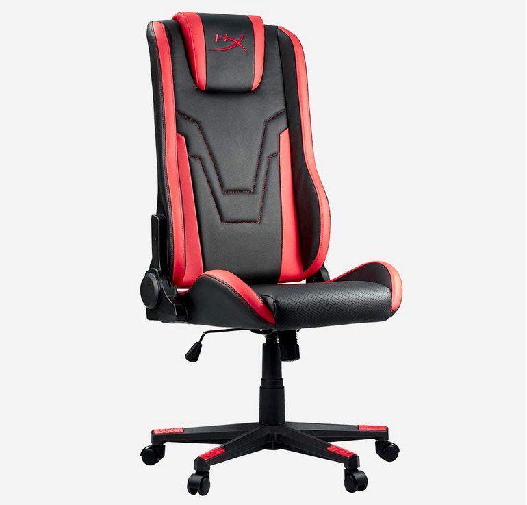 HyperX Stealth Commando Gaming-Stuhl für 82,55€ (statt 135€)