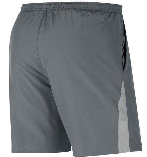 Nike Dri FIT Run Shorts in Grau für 17,90€ (statt 25€)