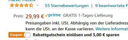 Meterk 15m flexibler Gartenschlauch inkl. Brause für 16,99€ (statt 30€)