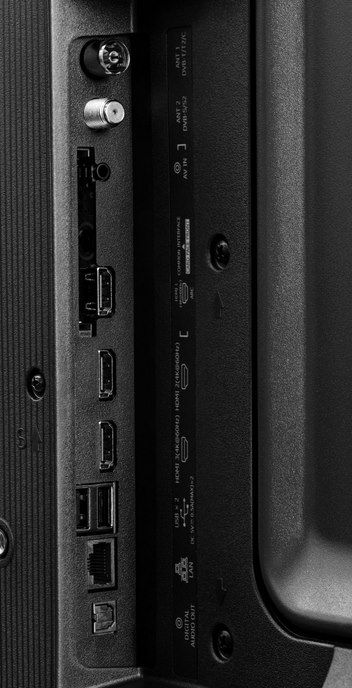 Hisense 43AE7010F 43 Zoll UHD Smart TV für 257,94€ (statt 303€)