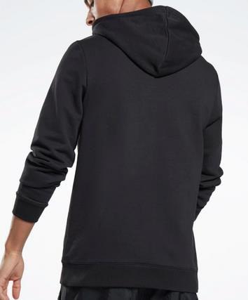 Reebok Identity Hoodie in verschiedenen Farben für 29,74€ (statt 50€)
