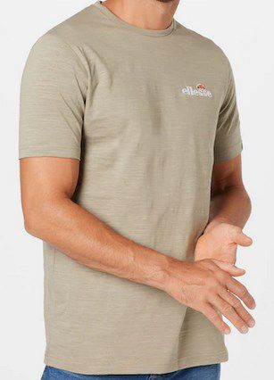 Ellesse T Shirt Mille für 11,16€ (statt 25€)