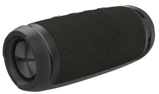swisstone BX 320 TWS BT Lautsprecher in Blau oder Schwarz für je 22€ (statt 34€)