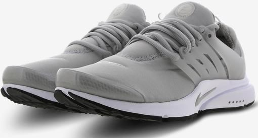 Nike Presto Air Sneaker in Grau oder Schwarz für 79,99€ (statt 100€)