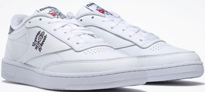 Reebok Classics   Club C 85 Sneaker für 43,20€ (statt 90€)