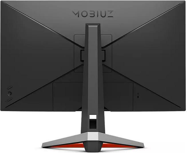 BENQ MOBIUZ EX2710 27 Zoll Full HD Gaming Monitor ab 232,99€ (statt 260€)