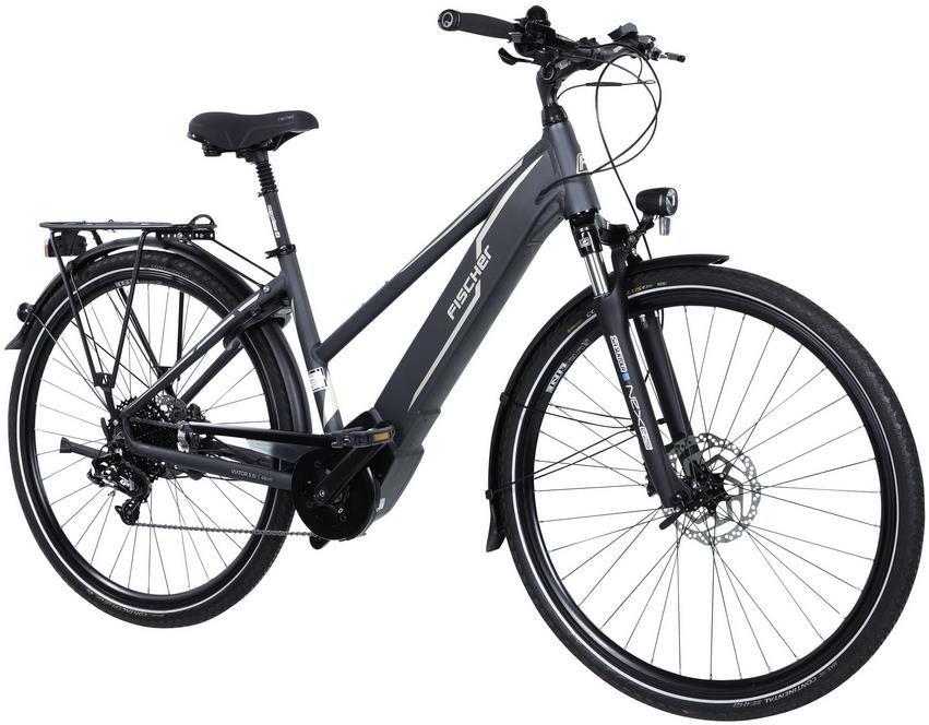 28 E Bike   VIATOR 5.0i   mit 10 Gangschaltung und 11.6 Ah Akku für 1703,10€ (statt 2.754€)