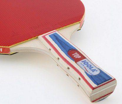 JOOLA Tischtennis Set Duo PRO inkl. 2 Schläger & 3 Bälle für 12,41€ (statt 17€)   Prime