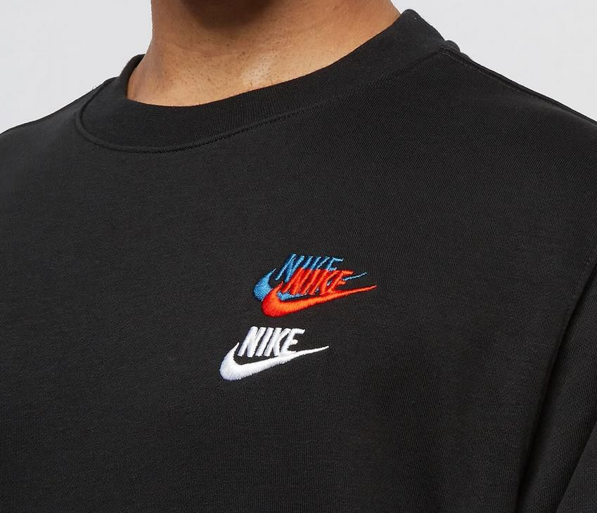 Nike Sweatshirt   M NSW SPE+ FT CRW M FTA für 44,99€ (statt 58€)