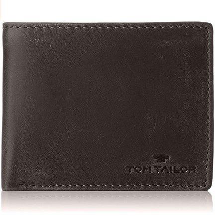 TOM TAILOR Ron Geldbörse für 15,99€ (statt 42€)   Prime