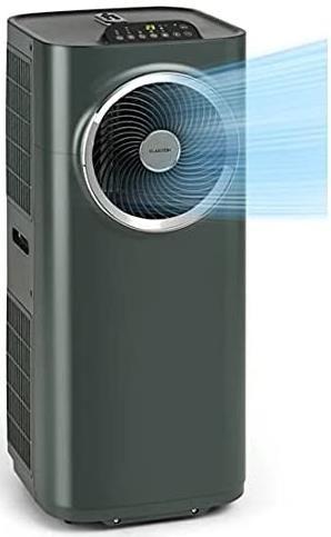 Klarstein Kraftwerk Smart   3 in 1 Mobile Klimaanlage 12.000 BTU für 349,99€ (statt 379€)