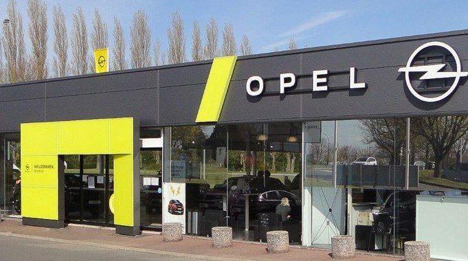 Flutopferhilfe: Gratis Leihwagen von Opel + Toyota